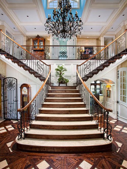 Foyer Staircase Uk : Designer staircases modern london west