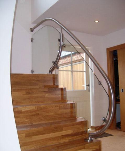 Unique Balustrades & Handrails Design And Installation