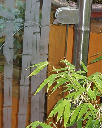 Bamboo-Pattern
